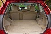 The Toyota Prius V.