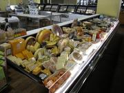 Oakville Grocery will offer a selection of food and beverages for those shopping in downtown Phoenix.