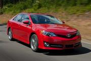 No. 4: Toyota Camry2011 Sales: 2,836(Source: AutoView Online)