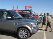 Thirty-two vehicles made the cut as finalists in the Active Lifestyle Vehicle of the Year competition and were judged Saturday by a group of athletes and auto journalists.