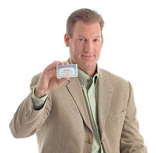 LifeLock CEO Todd Davis