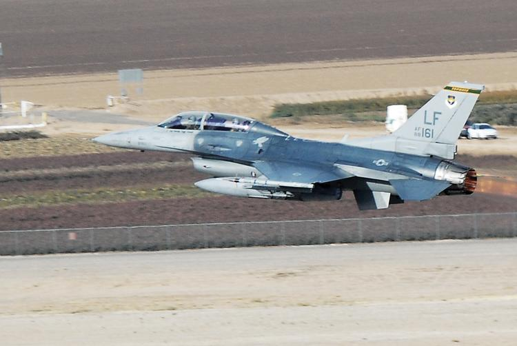 Lockheed Martin is set to deliver its 4,500th F-16 fighter jet.