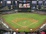 D-backs willing to take on Chase Field costs, repairs if ownership shifted to city of Phoenix