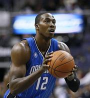 1. Dwight Howard's departure: Orlando's Superman on the basketball court, Dwight Howard, flies away for the big city, Los Angeles. Click here to read the story.