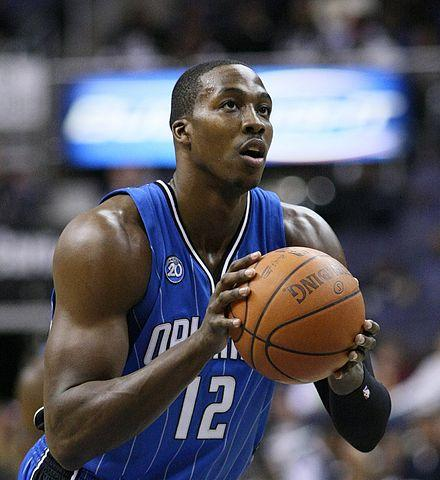 new product c5be5 4dd3b Business can learn from Magic's Dwight Howard trade ordeal ...
