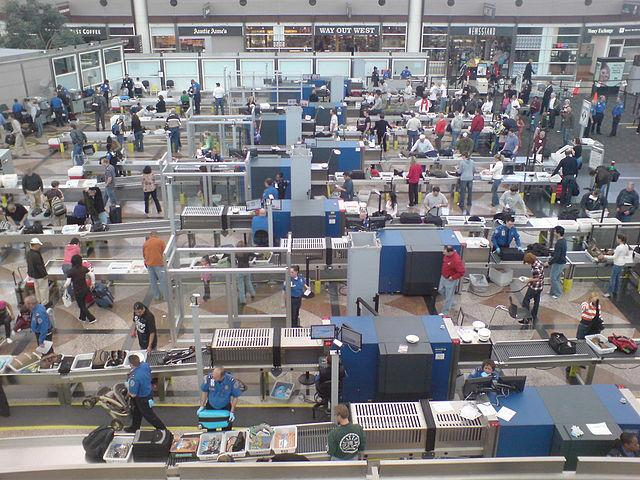 Screeners are finding an increasing number of guns at airport security checkpoints.