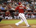 D-backs get Brewers after epic baseball night