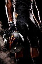 Nike's pitchfork brands ASU uniforms