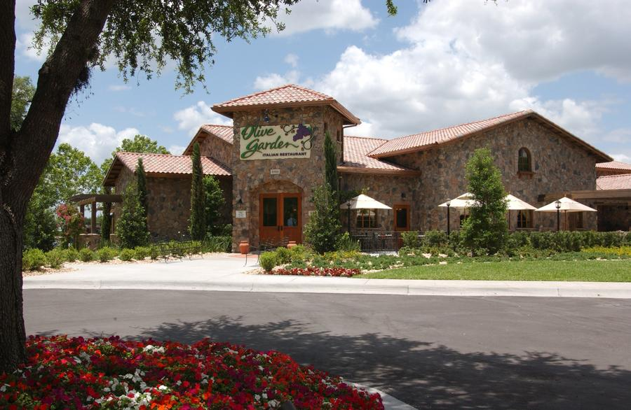 olive garden is coming to holly springs - Olive Garden Holly Springs