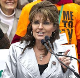 "Former Alaska Gov. Sarah Palin was one of the first to coin the phrase regarding the ""gotcha journalism."""