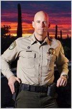 Sheriff Babeu takes on Soros, Holder in fundraising