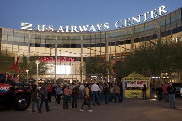 US Airways Center