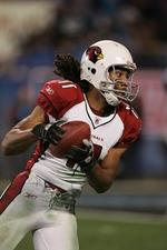By the numbers: Larry Fitzgerald's contract