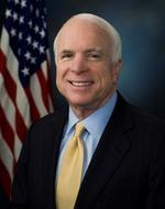 McCain 'overjoyed' with <strong>Bin</strong> <strong>Laden</strong> killing
