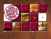 #5: Bagger Dave's, which is based in Michigan.