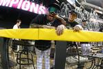 D-backs bottom-line underdogs in playoffs vs. Yankees, Phils