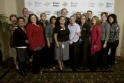 Employees from St. Mary's Food Bank, the No. 16 company on the Best Places to Work list in the medium company category.