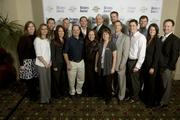 Employees from Nova Home Loans, the No. 10 company on the Best Places to Work list in the small company category.