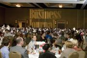 Hundreds gathered at the Arizona Biltmore for the Best Places to Work event.