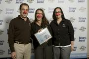 Employees from Fairytale Brownies the No. 27 company on the Best Places to Work list in the micro company category.