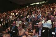 Close to 300 people attended the ACE Awards Sept. 13 at the Phoenix Art Museum.
