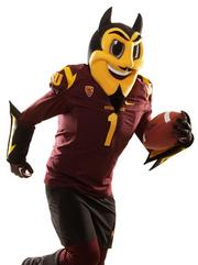Sparky was first created in the 1940s by a Disney animator.