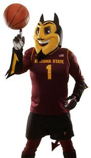 The new Sparky has larger eyes and sharper features.