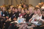 The event honored Phoenix's dynamic women in business.