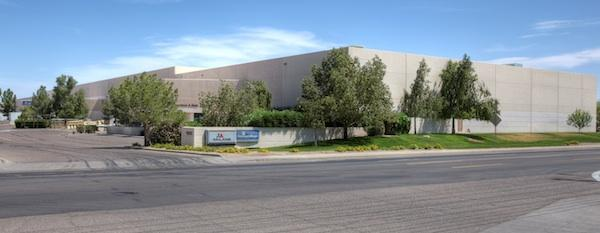 Lincoln Property Co. purchased this property in Phoenix.