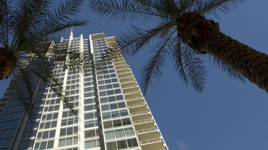 Eight new luxury penthouses are coming to the 44 Monroe condo tower in downtown Phoenix.