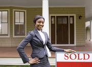 No. 1: Real estate agent