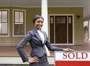 No. 1: Real estate agent
