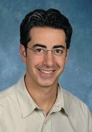 Dr. Matthew Abrams