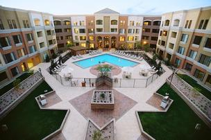 Alanza Place apartments in Phoenix.