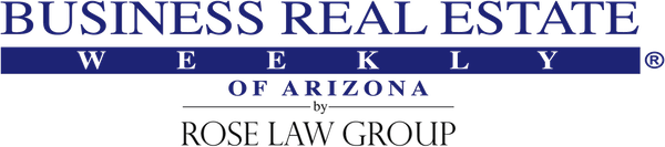 The Business Real Estate Weekly of Arizona, or BREW, has teamed up with Rose Law Group PC in order to bolster its reporting manpower and online presence.