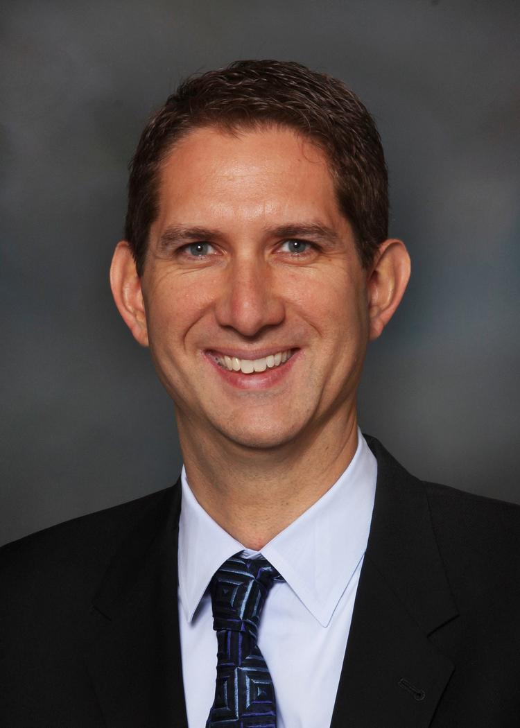 Greg Bernosky
