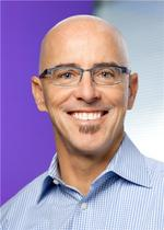 Yahoo exec Blake Irving named CEO of Go Daddy