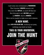 A look inside the Phoenix Coyotes new ad campaign