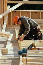 Construction spending up, but labor shortage a growing problem