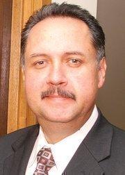 Armando Contreras, CEO of United Cerebral Palsy of Central Arizona.