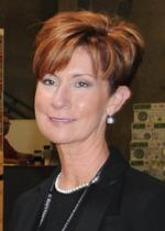 <strong>Beverly</strong> <strong>Damore</strong> named new CEO of St. Mary's Food Bank Alliance