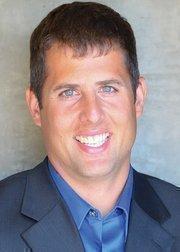 Non physician finalist John W. DenBoer of Maricopa Medical Center.