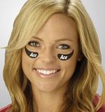 <strong>Adrian</strong> <strong>Wilson</strong>, Jennie Finch partner with EyeBlack.com