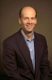 Greg Becker, president and CEO of Silicon Valley Bank.