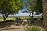 The property includes a citrus grove with 28 trees.