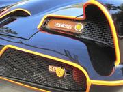 """The car is equipped with a bevy of """"Bat-gadgets."""""""