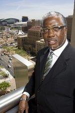 Phoenix City Council names <strong>Michael</strong> <strong>Johnson</strong> vice mayor