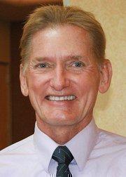 Lifetime achievement finalist Jeff Jorde of Southwest Behavioral Health Services.