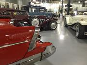 Several of the classics on display at Metrocenter.
