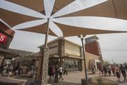 Officials project Phoenix Premium Outlets to draw 5 million visitors a year to the region.